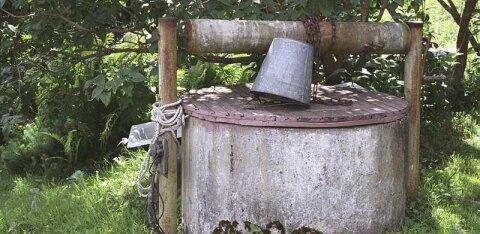 Normist enam arseeni leiti Tartumaa puurkaevude veest juhuslikult, selle sinna sattumise asjaolusid uuritakse