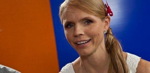 Обвинения в отмывании денег лишили эстонскую бизнес-леди дара речи