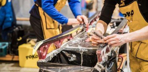 Endine Rootsi suusaäss peagi ära keelatavatest pulbermääretest: need on tõhusamad kui veredoping