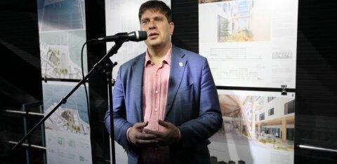 FOTOD | Selgus Eesti kõige keskkonnasõbralikuma hoone arhitektuurivõistluse võitja