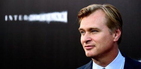 """Asi on ametlik: hinnatud Hollywoodi režissöör Christopher Nolan väntab oma spioonipõnevikku """"Tenet"""" tõesti ka Eestis"""