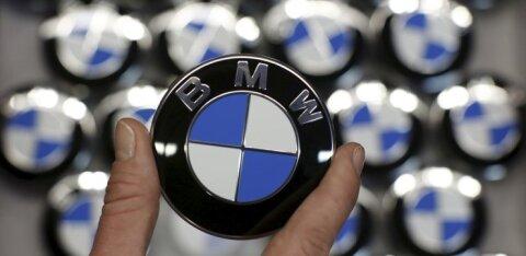 Saksamaa autotööstuse karm reaalsus: järsk pidurdus pärast pikka buumiaeg