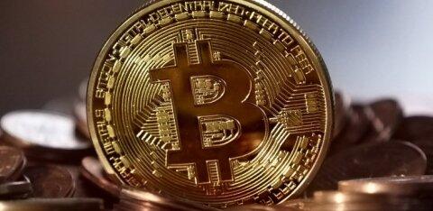 Coop Pank открыл для клиентов возможность покупать и продавать криптовалюту