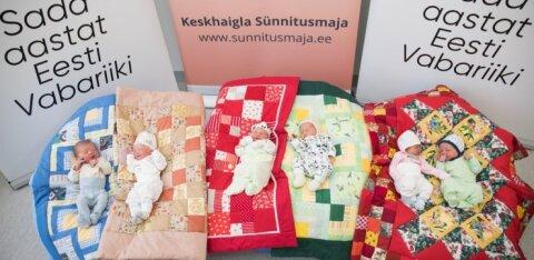 Прогноз: к 2080 году население Эстонии сократится на 145 000 человек