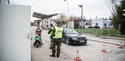 Вопрос читателя: приехал из Австрии на машине — нужно ли сидеть дома 14 дней?