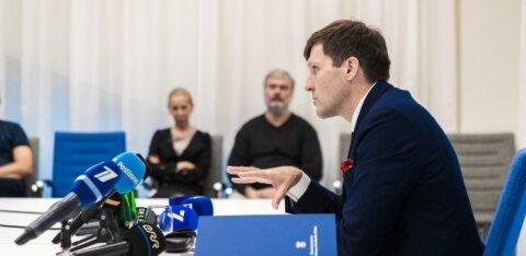 Eesti kavatseb jaol olla, kui Danske trahvimiljardeid jagama hakatakse