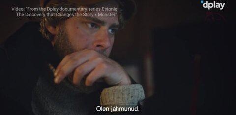 Dokumentaal Estonia hukust vabalevisse ei jõua