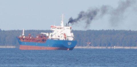 11 uut nakatunut on pärit Norra lipu all sõitvast kaubalaevast, mis tuli Soomest Sillamäele