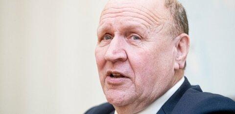 Март Хельме: новая коалиция наверняка повысит налоги