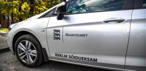 """Хорошие новости! Эстония планирует перестать различать водительские права на """"автомат"""" и """"механику"""""""