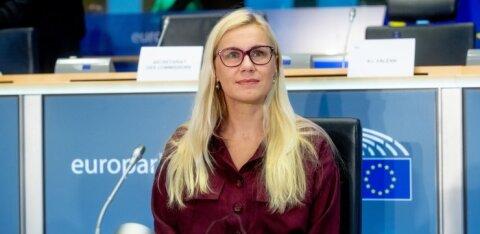 "Еврокомиссар Кадри Симсон: санкции США против ""Северного потока"" нарушают международное право"