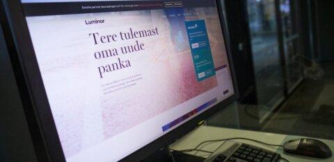 Luminor emiteeris 300 miljoni euro väärtuses tagamata võlakirju