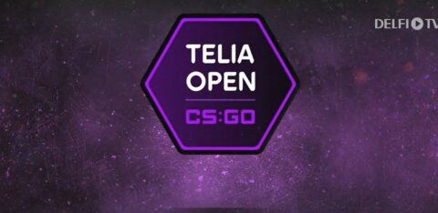 OTSE DELFI TV-s | Jätkub sügisene Telia Open CS:GO e-spordi turniir
