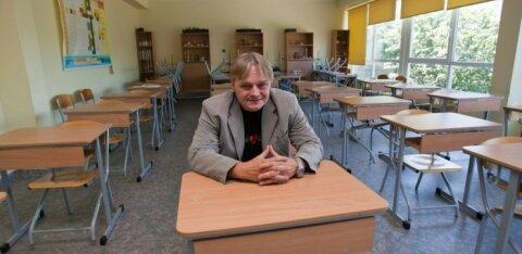 """""""Я скорее возьму на работу двух глупых мужчин, чем одну умную женщину"""". Что за директор управляет школой в Тарту?"""