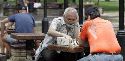 В Украине выявили рекордное число случаев коронавируса