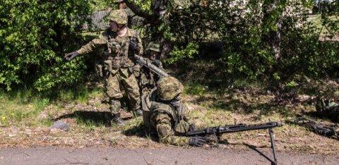 Силы обороны срочно созывают резервистов. Прибыть следует незамедлительно!