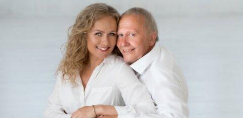 VIDEO | Inga Lunge keerutab hea meelega jalga nublu, Genka ja Wiiralti saatel: oleme Toomasega kursis küll!