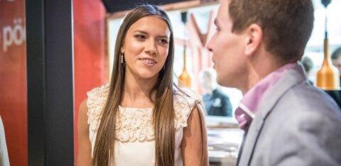 Госсуд решил, что Анастасия Коваленко не должна опровергать представленные в ее магистерской работе утверждения
