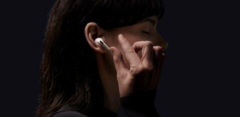 Juhtmeta kõrvaklappide maailma valitseb üks firma – arva, kes?
