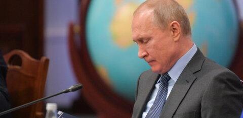 """В России стали штрафовать за неуважение к власти. Наказан первый россиянин за пост """"Путин — сказочный *******"""""""