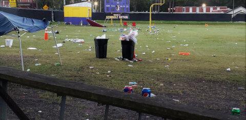 Tragöödia USA-s: noorte jalgpallimatš lõppes tulistamisega, kus hukkus 27-aastane mees