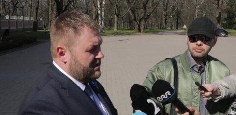 VIDEO | Rene Kokk: lageraie küsimuses tuleb tuua erinevad osapooled ühise laua taha