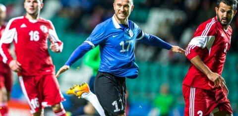 Vanameister Enar Jääger lõpetas sportlaskarjääri