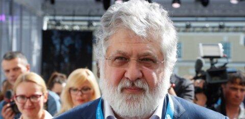 Украинский олигарх Коломойский обматерил судью