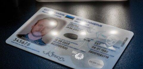 ID-kaardi rakenduse arendaja on vaegnägijad aastaks abita jätnud