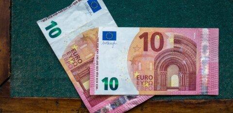 Таллинн повышает возмещение расходов по уходу за ребенком