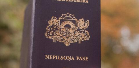 Сейм Латвии принял решение об автоматическом гражданстве для всех новорожденных