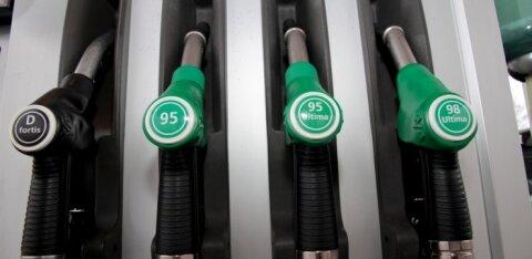 России угрожает новый резкий скачок цен на бензин