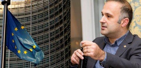Politoloog ELi hiiglasliku toetuspaketi kohta: Euroopa Komisjon mängib teadlikult pokkerit