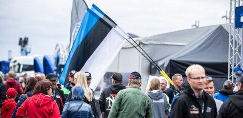 Плохая новость для эстонцев. Финское ралли в этом году не состоится