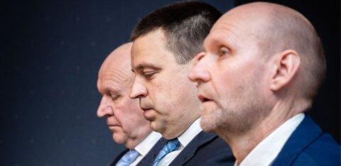 Financial Times: из-за EKRE имидж Эстонии как самой успешной страны постсовестского пространства оказался под угрозой
