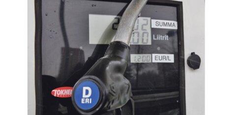 Jaanus Marrandi: maaeluministri jutt plastnõudes valgendatavast eridiislist on naeruväärne