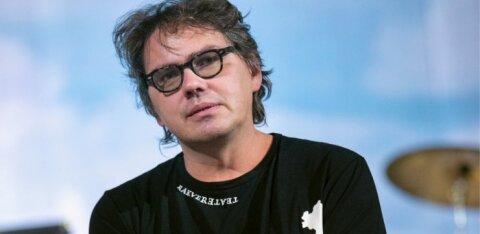 Tänavuse Oskar Lutsu huumoripreemia saab Urmas Lennuk