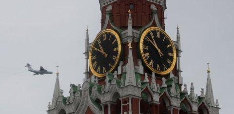 ЦИК: поправки к Конституции РФ поддержали 78% избирателей