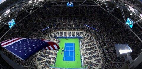 US Openist loobujate nimekiri üha täieneb. Kanepiga kaasa reisiv Tustit koroonaohust: usun, et korraldajad teavad, mida teevad