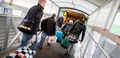 ГРАФИКИ: Финны уже подсчитали! Сколько будет стоить алкоголь на корабле и в магазинах после снижения акциза