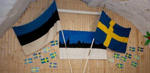 VIDEO | Suure südamega eestlanna on Stockholmis tõusnud tõeliseks kangelaseks