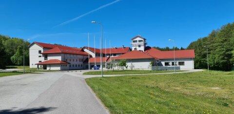 Enneolematu juhtum: kohus tühistas juba töötava koolimaja rajamise otsuse