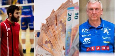 Keel, Toobal ja tuline 50 000 euro küsimus. Kellel on õigus?