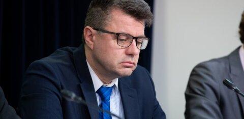 Урмас Рейнсалу: Эстония и ЕС требуют от Беларуси свободных выборов и прекращения политических репрессий