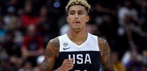 USA korvpallijuht: vigastused maksid meile MM-kulla