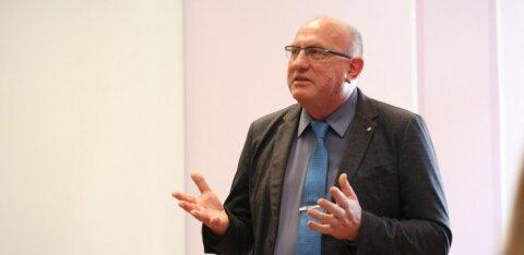 Районное собрание Пыхья-Таллинна одобрило кандидатуру нового старейшины