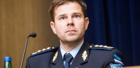 Будущий глава МВД сообщил о планах вступить в Центристскую партию