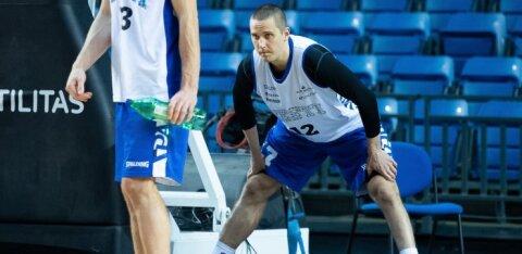 LAUPÄEVAL DELFI TV-s | Korvpallisuve avalöök: Tallinna 3x3 turniiril osalevad teiste seas Veideman ja Dorbek