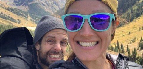 Naisjooksja alistas kõik mehed ning võitis 60-tunnise ultrajooksu