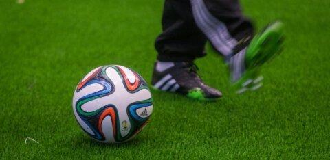 Футболист пожаловался на головокружение и умер в 28 лет